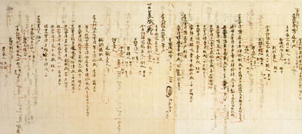 Rekihaku 20th Anniversary Exhibition Ancient Japanese Writing